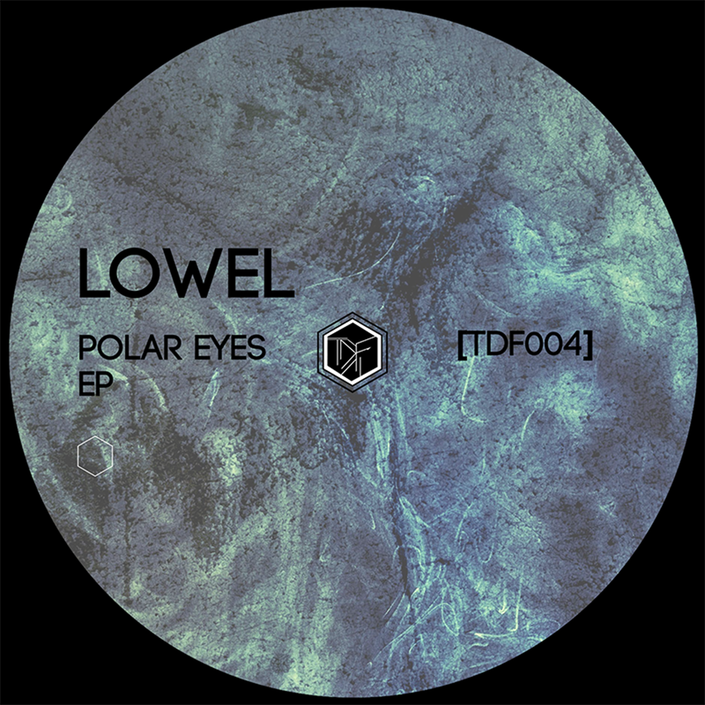 label techno underground TDF Records Lowel