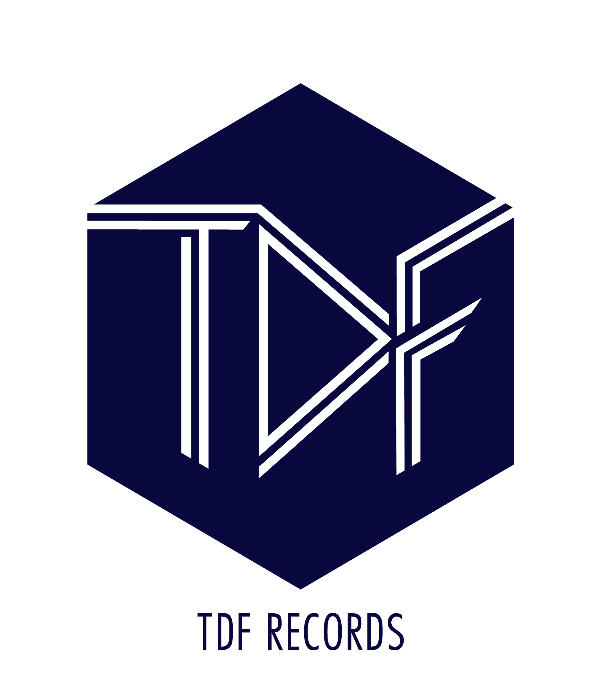 label techno underground TDF Records